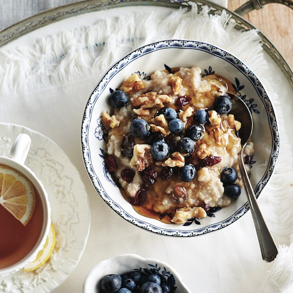 7 Slow Cooker Breakfast Recipes You Need In Your Life