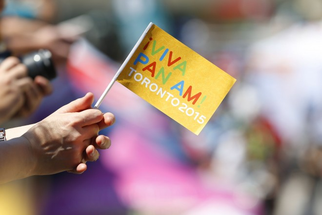 1 Year To The Official Launch of the 2015 PanAm Games