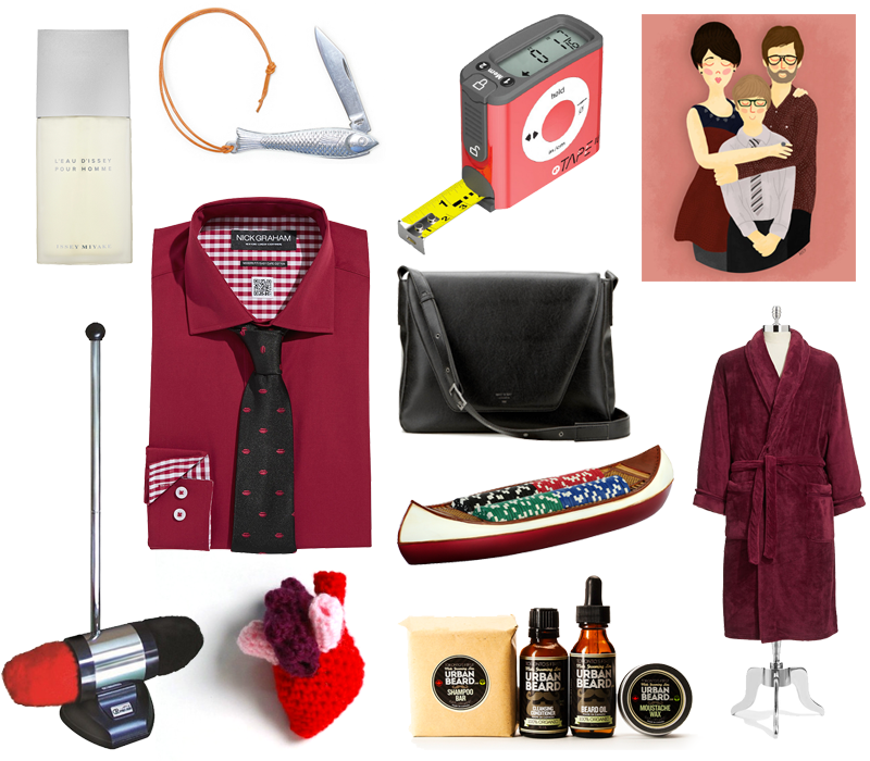 14 valentines day gifts for him – chatelaine, Ideas