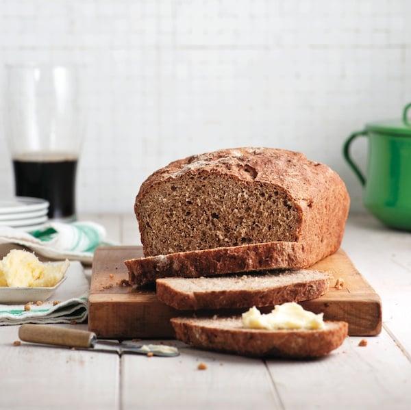 Irish Brown Bread Recipe Chatelaine