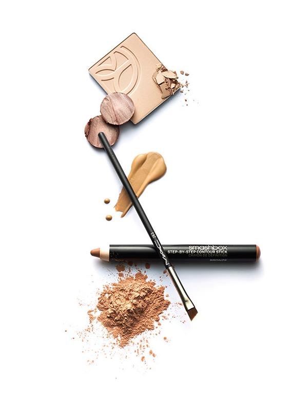 Nude Makeup Trend Spring 2015