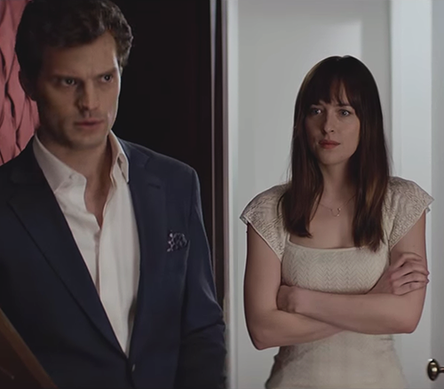 Where to watch 50 shades of gray