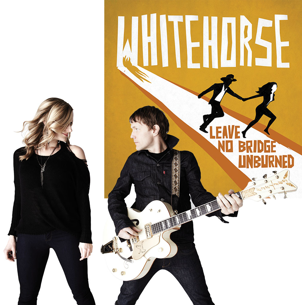 Whitehorse Band