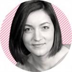 Doctor. Danielle Martin, Chatelaine columnist