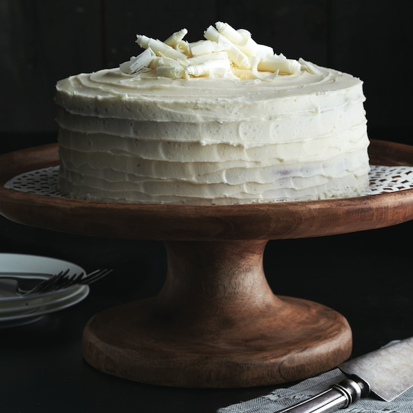 Chatelaine Cake Recipes