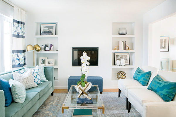 Living room ideas: 7 inexpensive ways to update your space