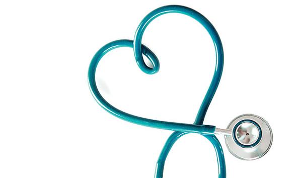 doctor family heart