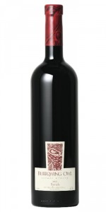 Wine_Burrowing owl syrah