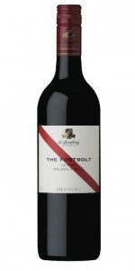 Wine_The Footbolt Shiraz