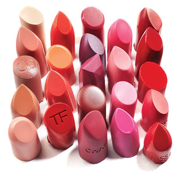 best lipstick colour