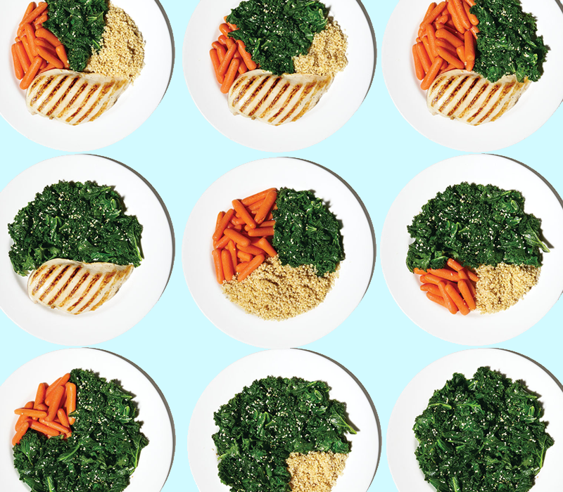The trouble with kale