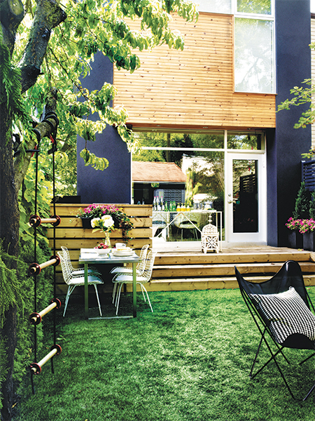 outdoor decorating tips-backyard