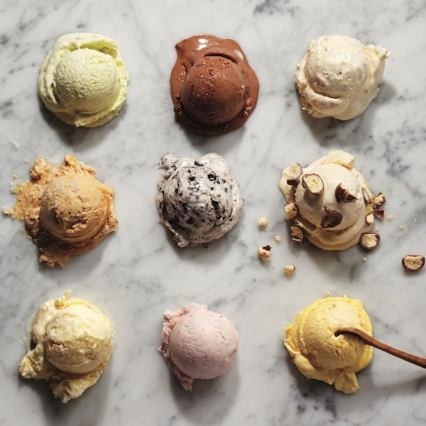 The Only Ice Cream Recipe You Ll Ever Need Chatelaine