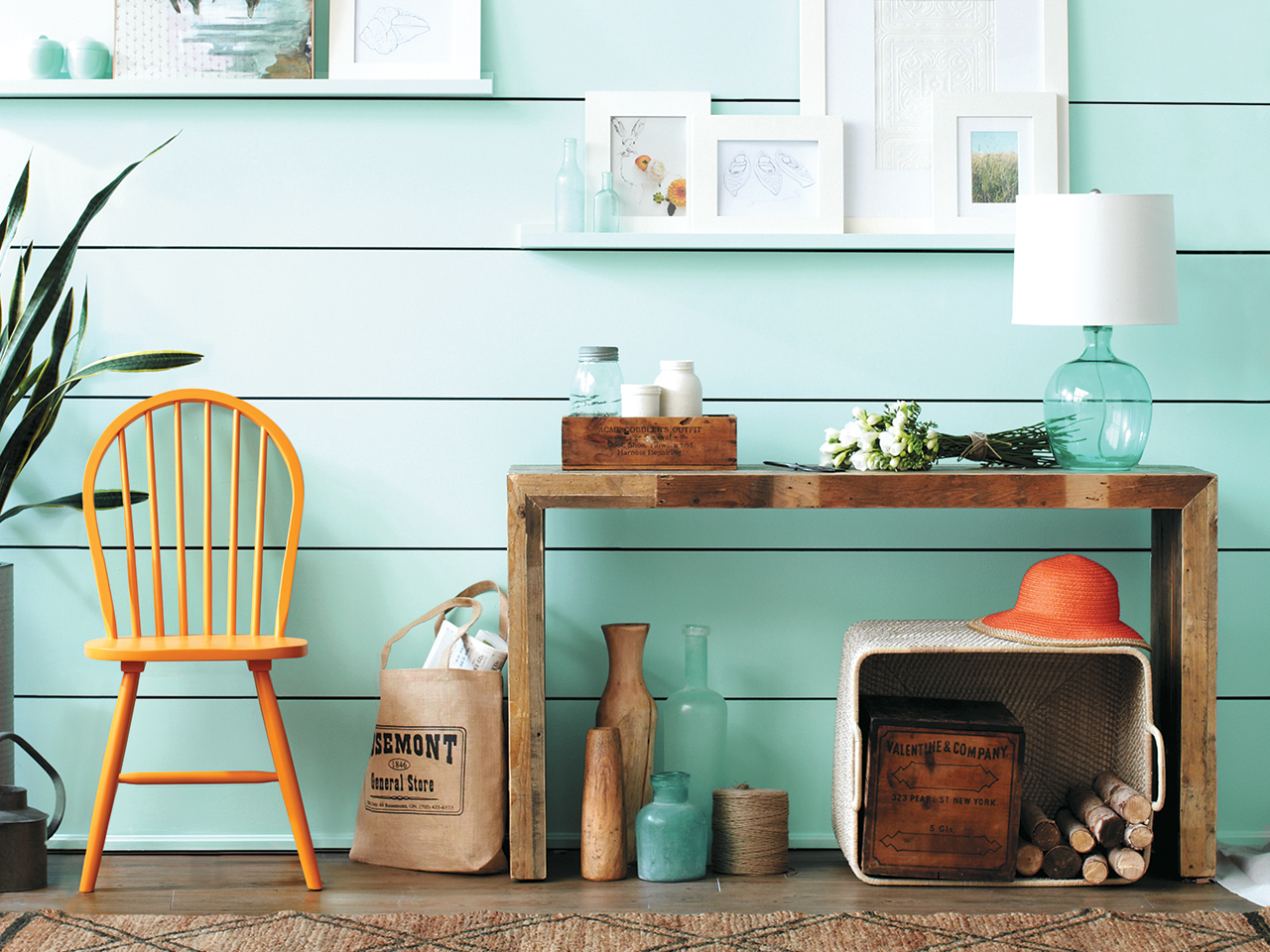 Subscribe To <em>Chatelaine'</em>s Newsletters — And Get Home Décor Straight To Your Inbox