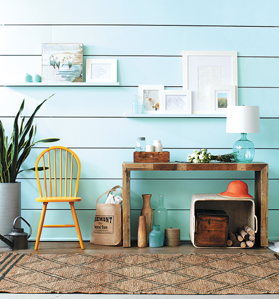 5 Of The Most Popular Paint Colours From Chatelaines Own Colour