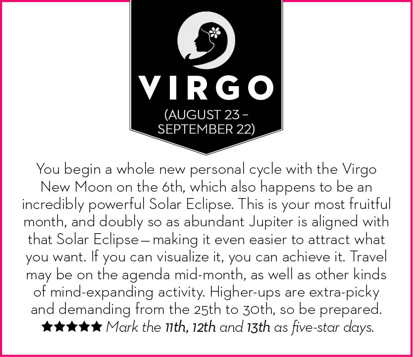 September 9th Zodiac. As a Virgo born on September 9th, your will power and organizational skills are amongst your greatest talents. You impress others with your .