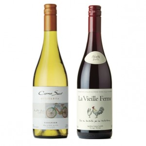 Affordable wines to buy this season