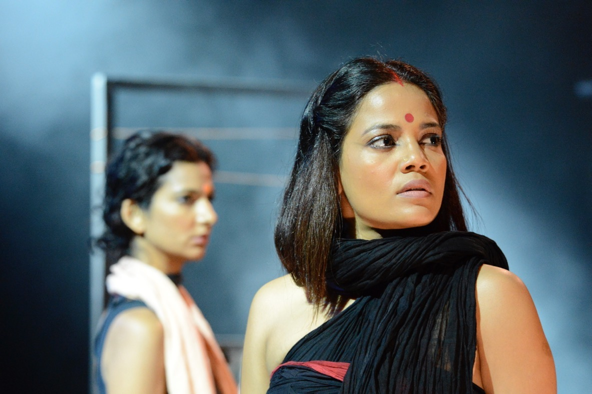 Nirbhaya is based on the New Delhi bus gang rape.