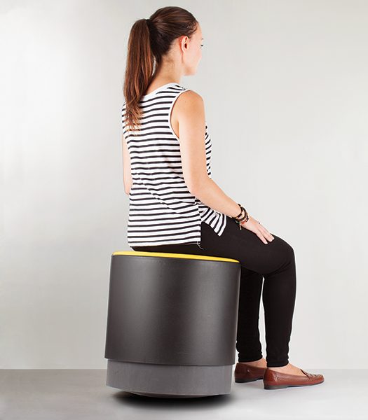 Buoy by Steelcase Turnstone chair