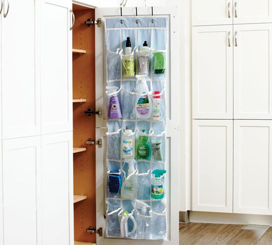 10 Genius Ways To Get Organized Using Everyday Objects