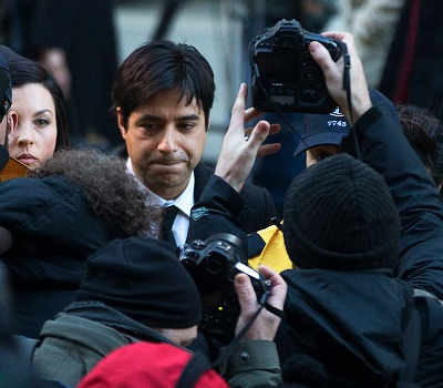 The Ghomeshi trial: Day 4