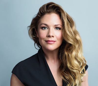 Sophie Grégoire Trudeau on life in the global spotlight