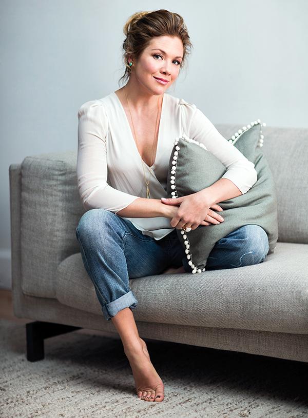 Sophie Grégoire Trudeau  | Chatelaine