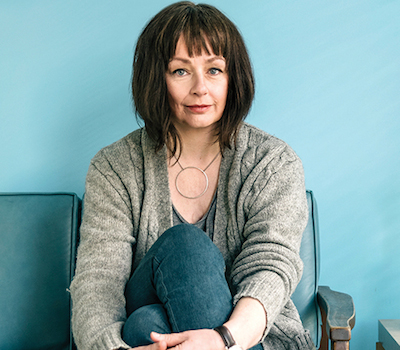 Exclusive: Lucy DeCoutere On The Ghomeshi Disaster