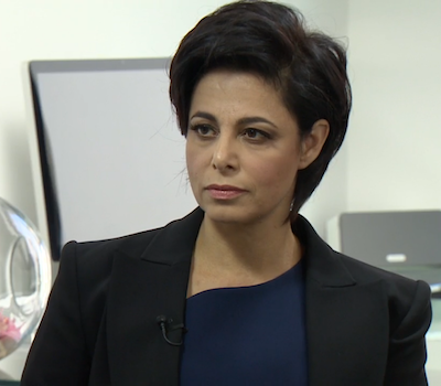 Marie Henein's interview on The National.