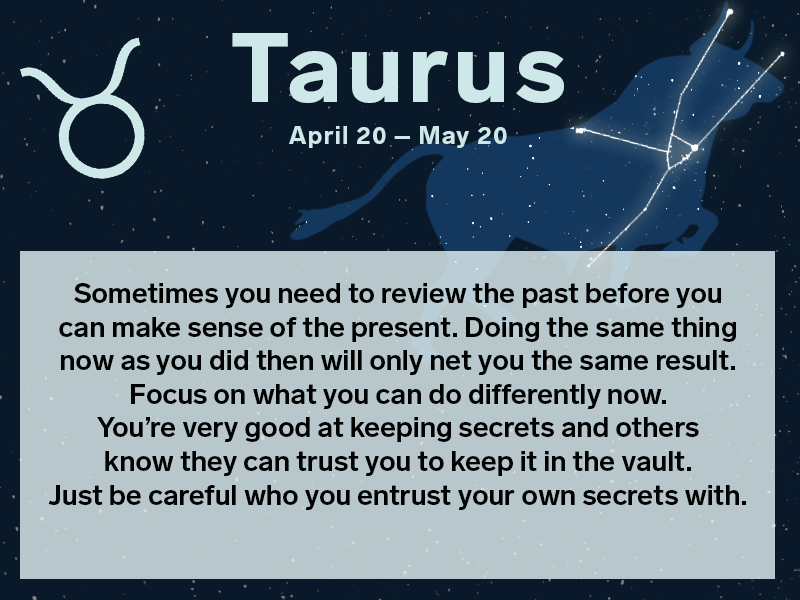 horoscop taurus 3 march