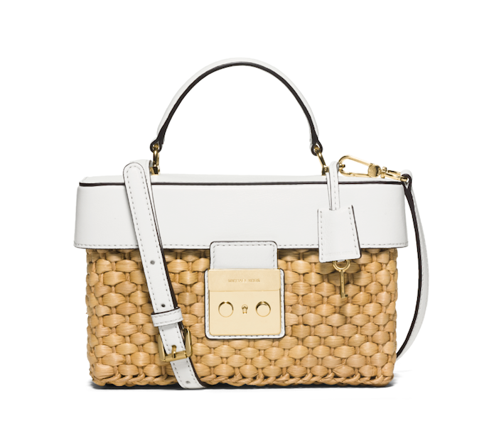 6 totally wearable spring handbags — as seen on celebrities