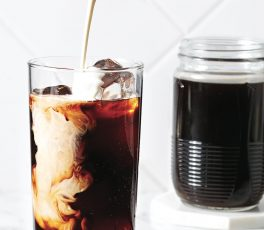 Four Iced Coffee Hacks That Will Save You Money
