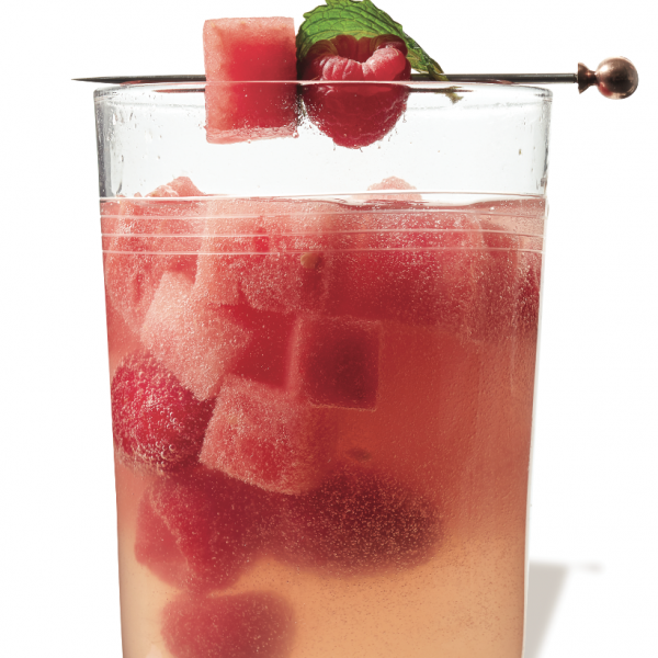 Watermelon sangria recipe