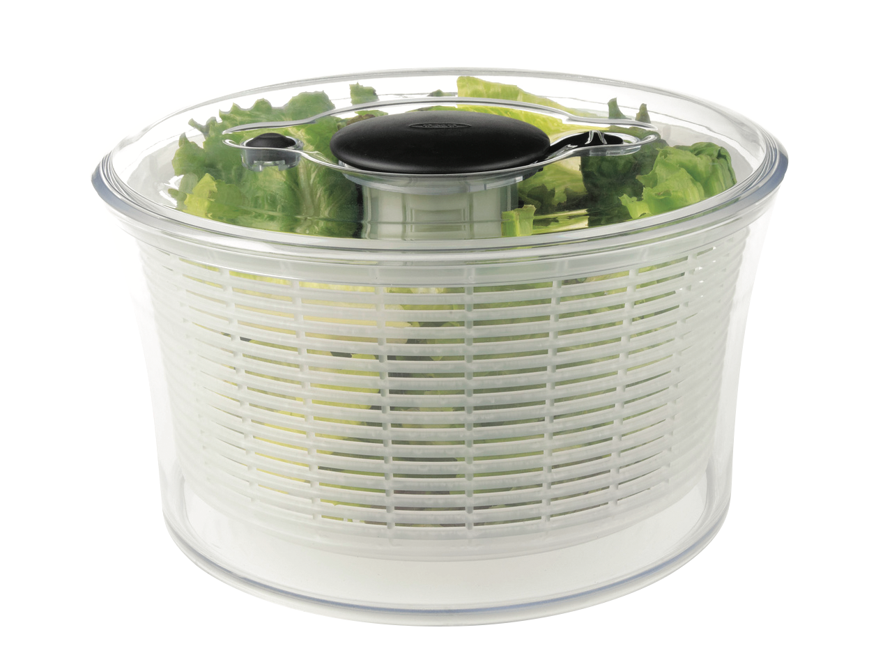 Six more ways to use your salad spinner: Oxo Good Grips Salad Spinner