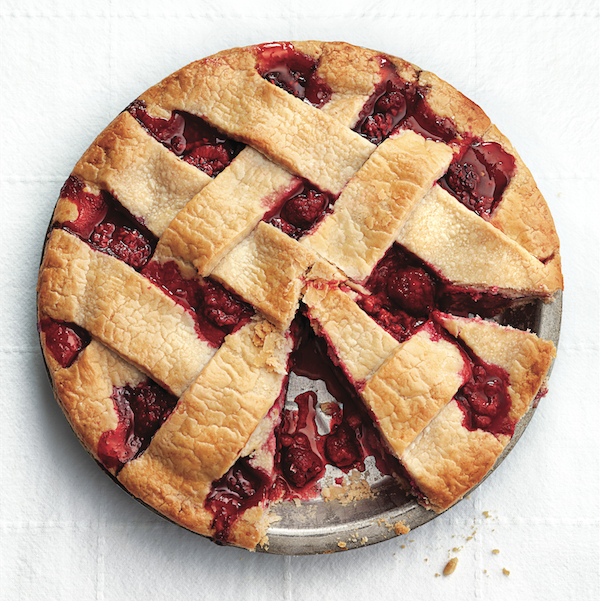 Raspberry Pie Chatelaine
