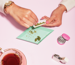 The Pinking Of Pot: Canada's Weed Revolution, For Women By Women