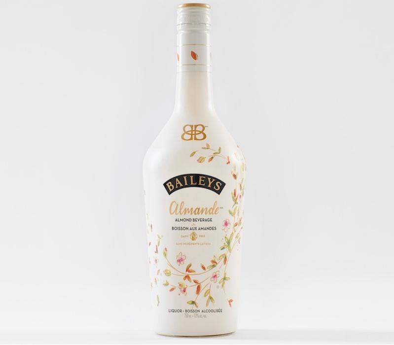 Baileys Almande vegan cream liqueur