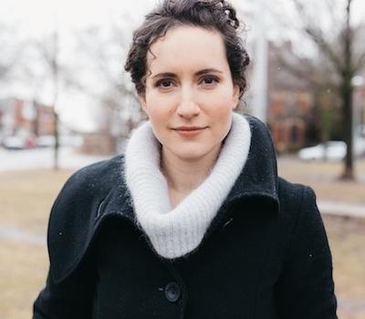 Sarah Barmak, Photo, KaylaRocca