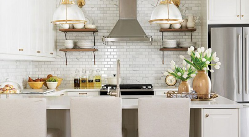 23 beautiful kitchens from the Chatelaine archive