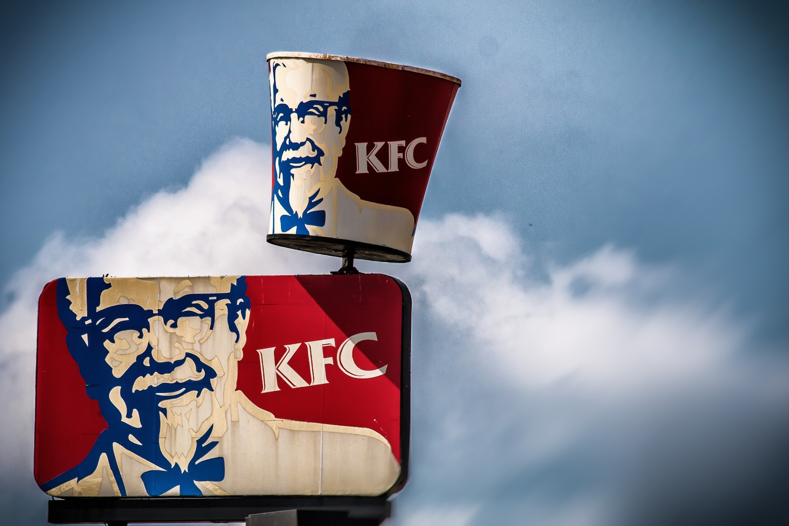 KFC secret recipe revealed … accidentally - Chatelaine