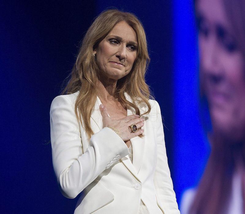 Forced to choose between Justins, Céline Dion picks Bieber over Trudeau