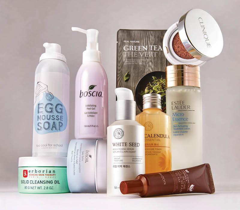 Is a 10-step beauty regimen really better?