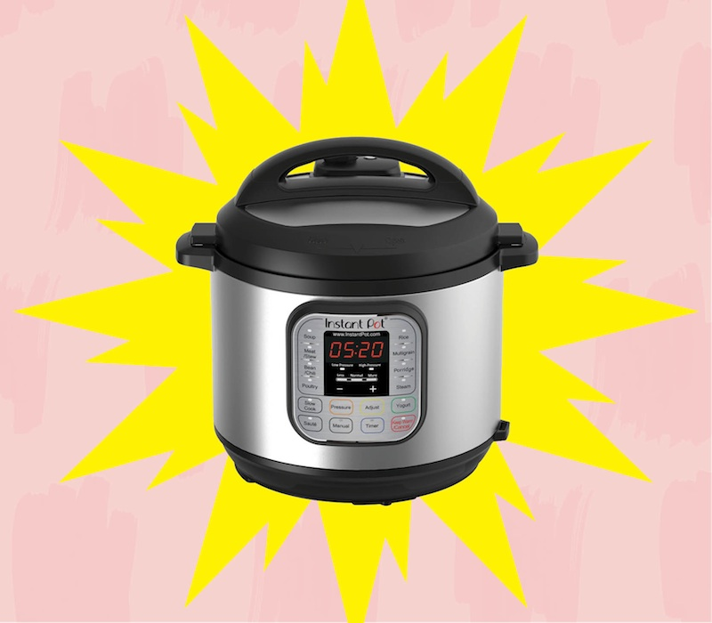 Instant Pot slow cooker and pressure cooker review