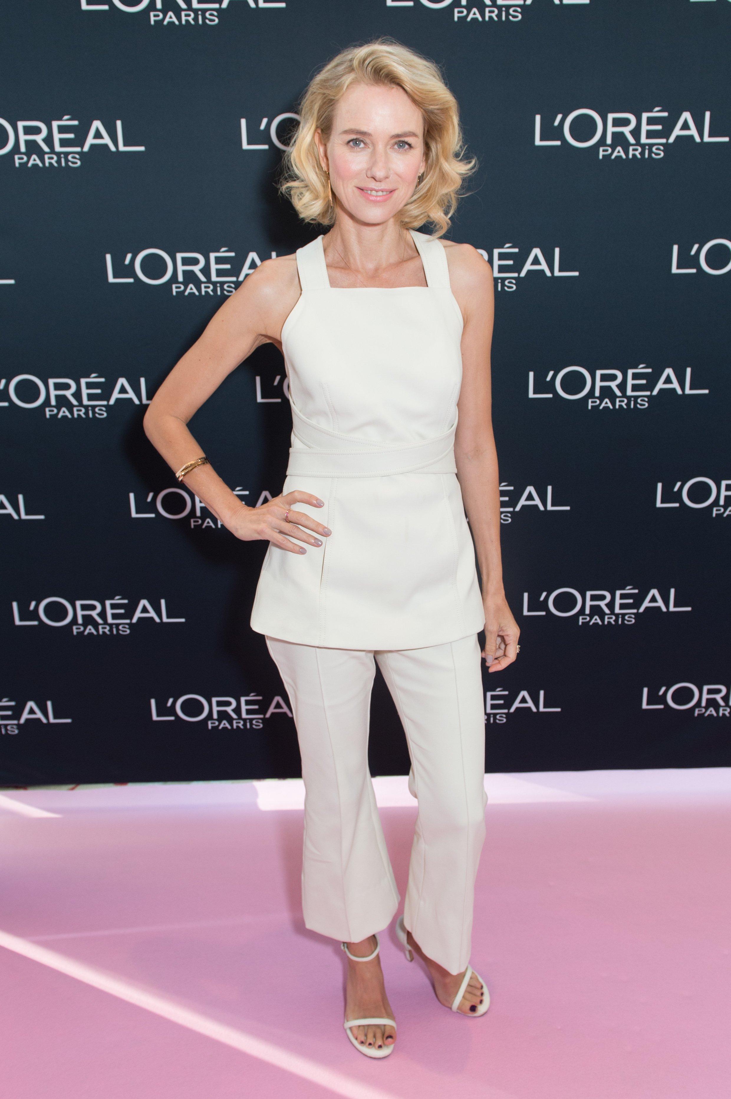 L'Oréal Naomi Watts