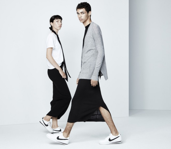 c00c8a2cc7 Simons will launch a new unisex clothing collection - Chatelaine