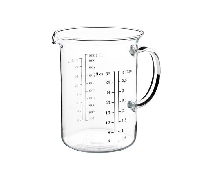 IKEA kitchenware: vardagen measuring cup