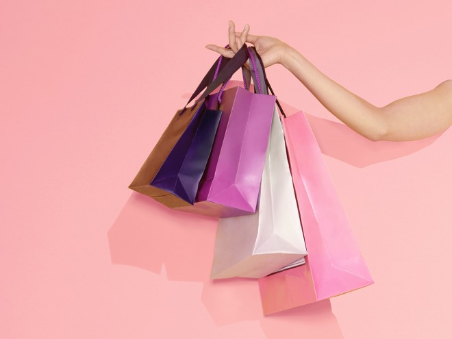 holiday shopping stress-free