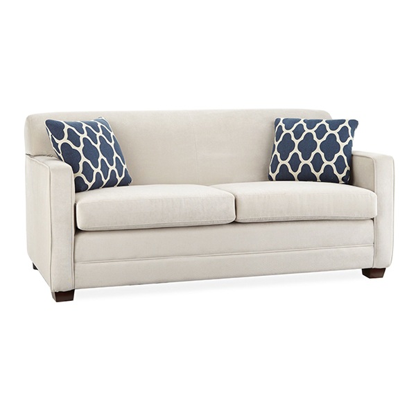 Sears sofa beds klik klak sleeper belmont futon sears for Sears futon sofa bed