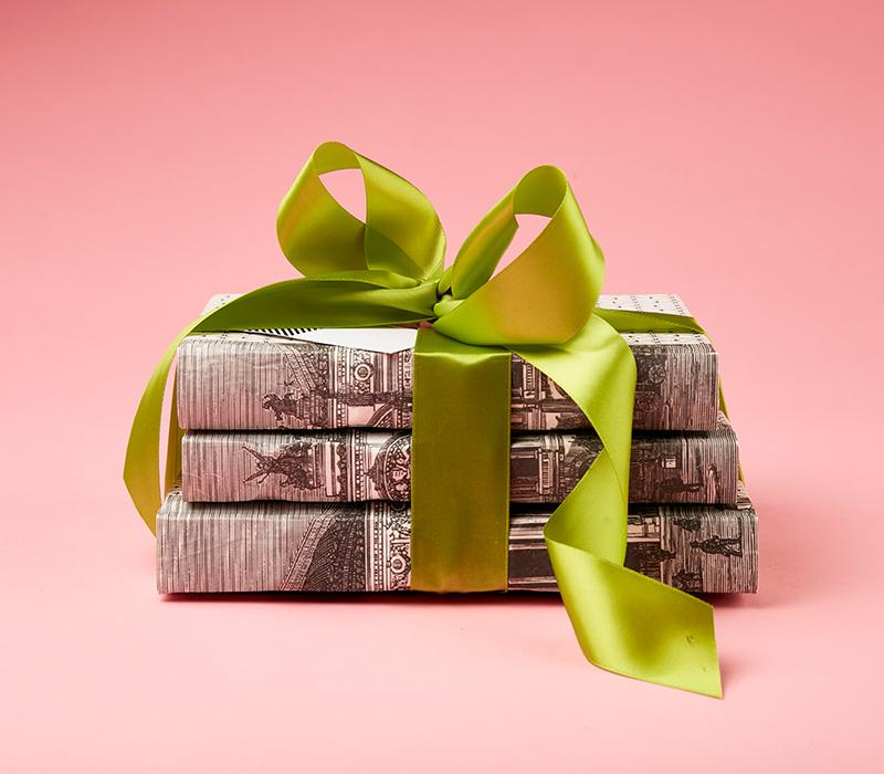 gift giving made easy books