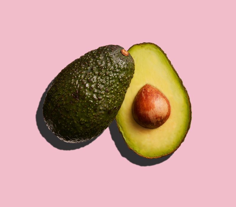 The Real Health Benefits Of Avocado